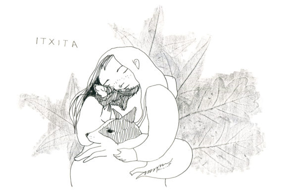 Itxita