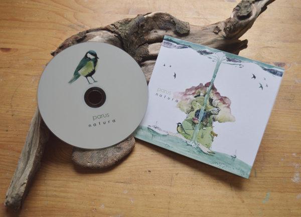 disco Natura